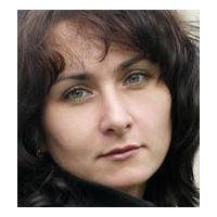 Наталия Бударина