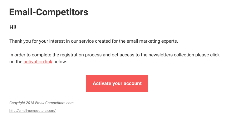What is Email Subscription: Definition, Examples, Tips, and Video
